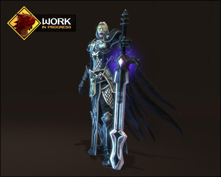 Seznamte se s městem nemrtvých v Heroes VII 105614