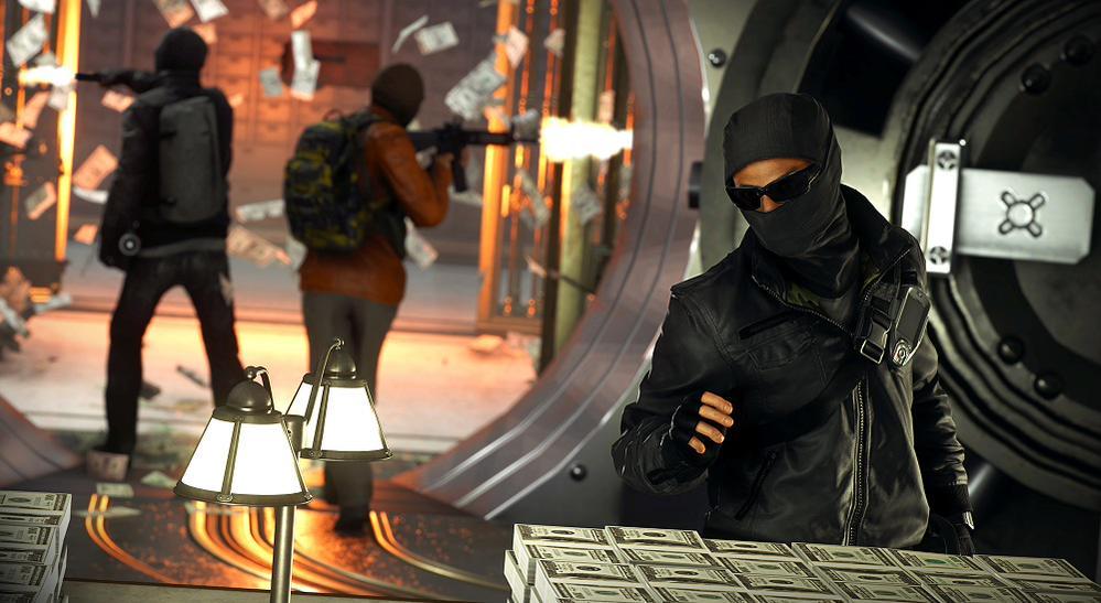 Battlefield Hardline v betě přilákal 6 milionů hráčů 105690