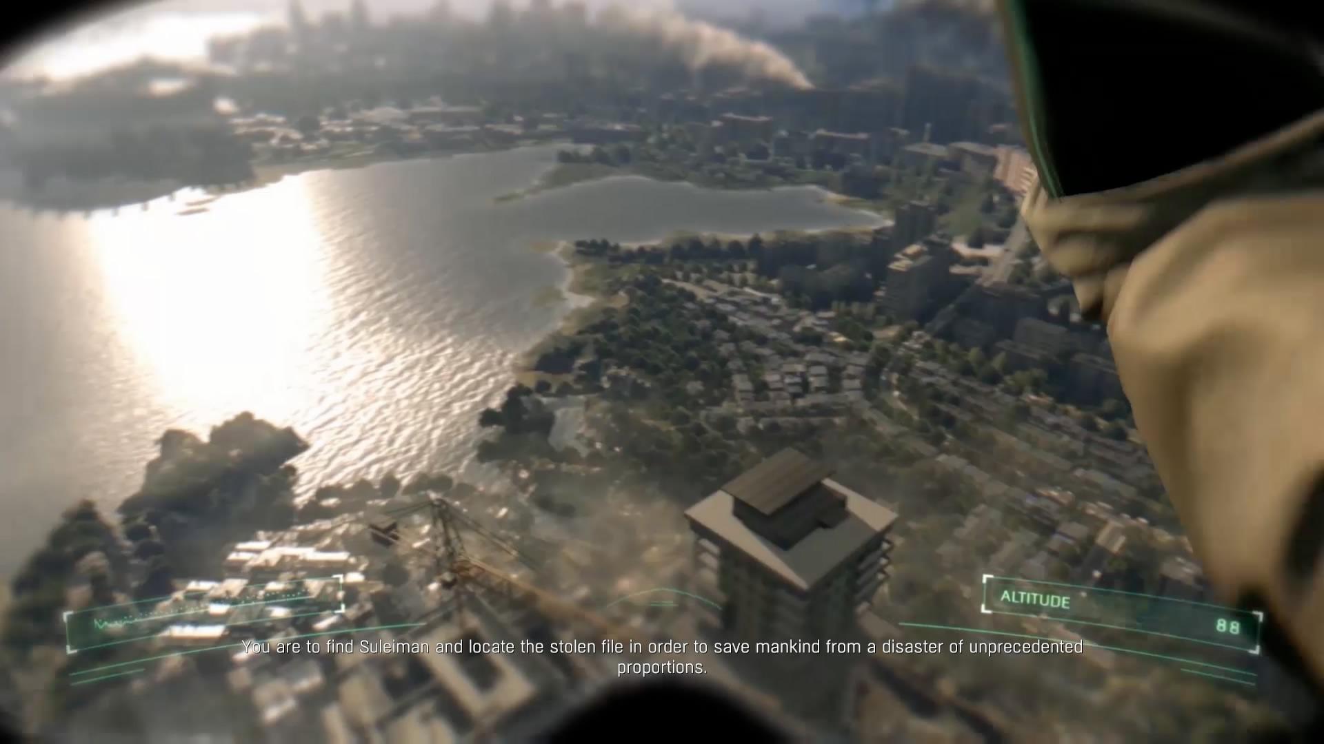 Dying Light – Dead Island trochu jinak 105716