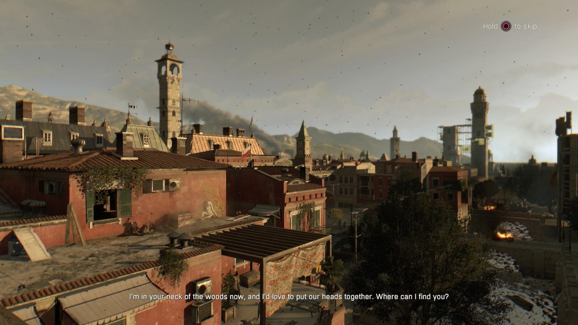 Dying Light má 4,5 milionů hráčů a Techland přemýšlí nad budoucností 105760