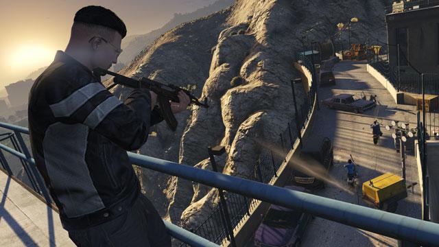 Zavzpomínejte na starší díly se sedmi fanouškovskými misemi v GTA Online 105786
