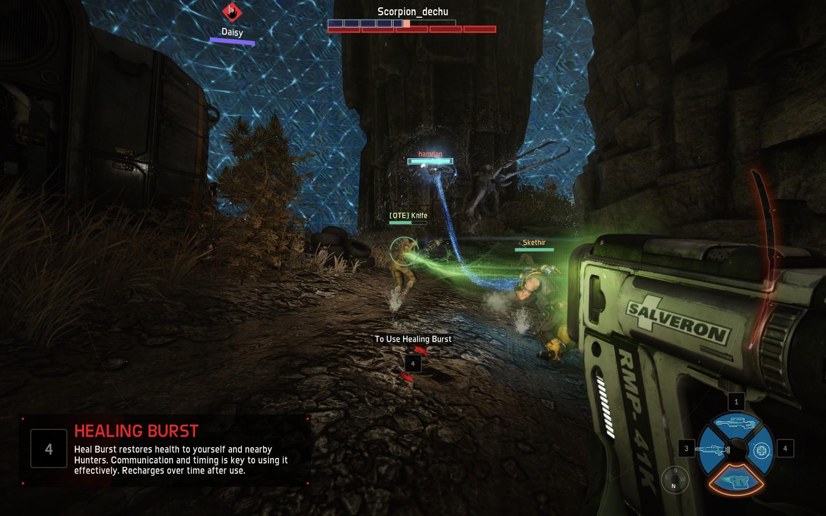 Evolve – ulov si své monstrum 105816