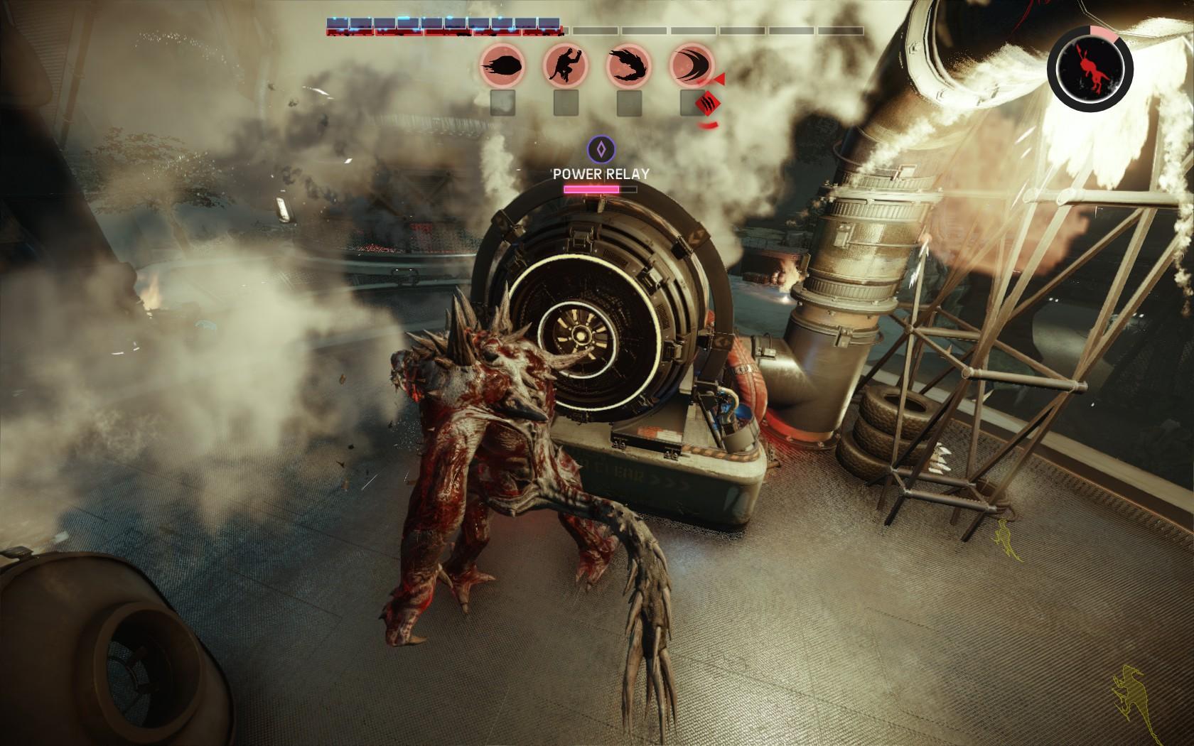Evolve – ulov si své monstrum 105818