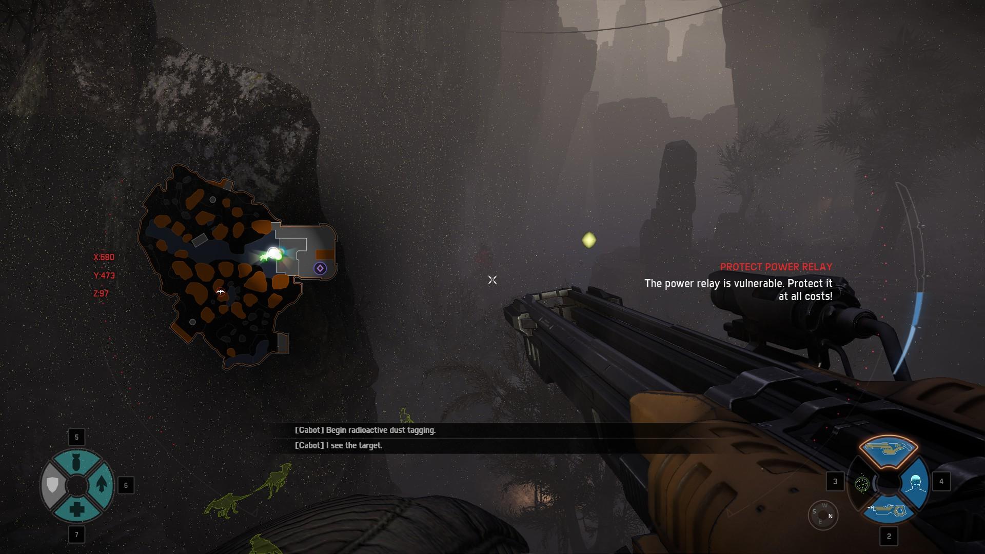 Evolve – ulov si své monstrum 105827