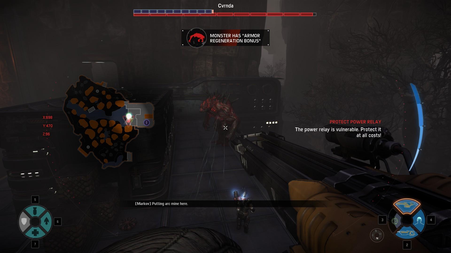 Evolve – ulov si své monstrum 105828