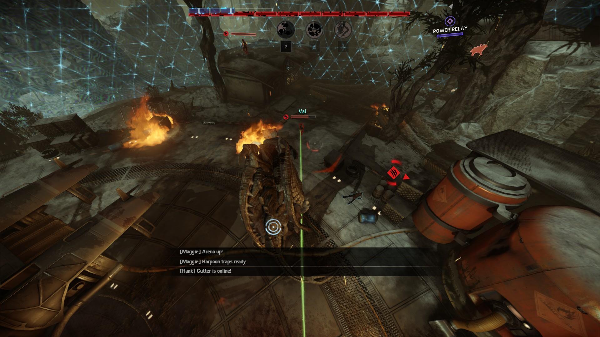 Evolve – ulov si své monstrum 105837