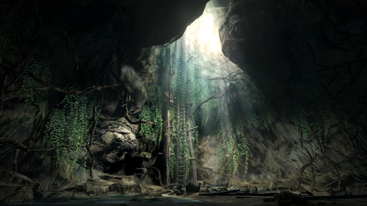 Obrazem: Lovení monster z Dragon's Dogma Online 105875