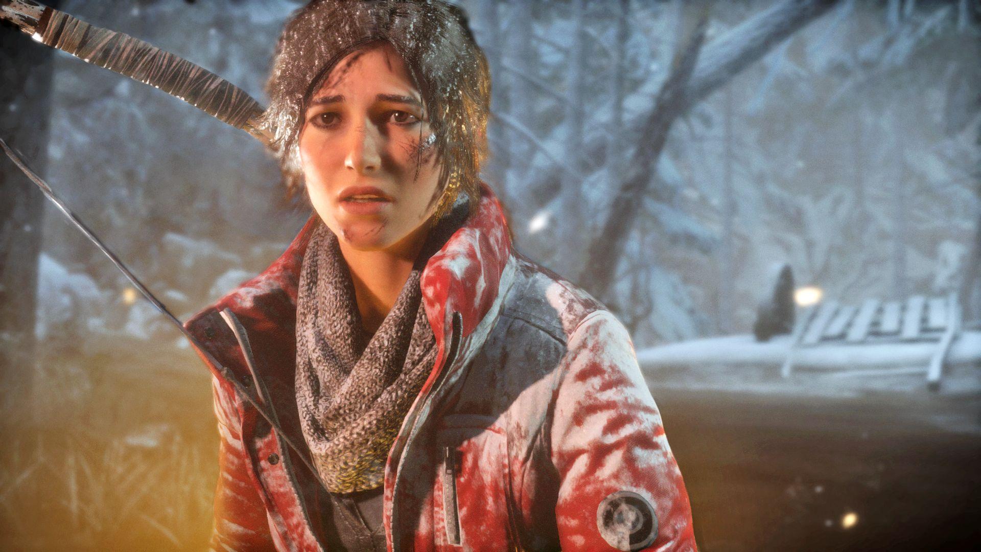 Konečně pořádné obrázky z Rise of the Tomb Raider 106000