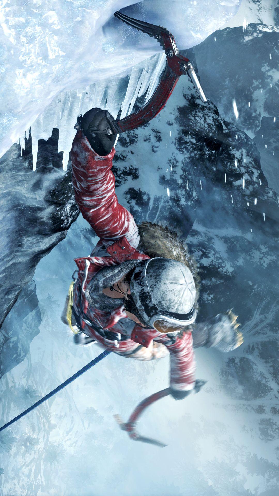 Konečně pořádné obrázky z Rise of the Tomb Raider 106003