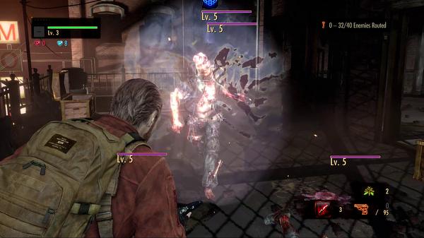 Dramatický příběhový trailer Resident Evil: Revelations 2 106144