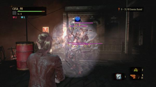 Dramatický příběhový trailer Resident Evil: Revelations 2 106147