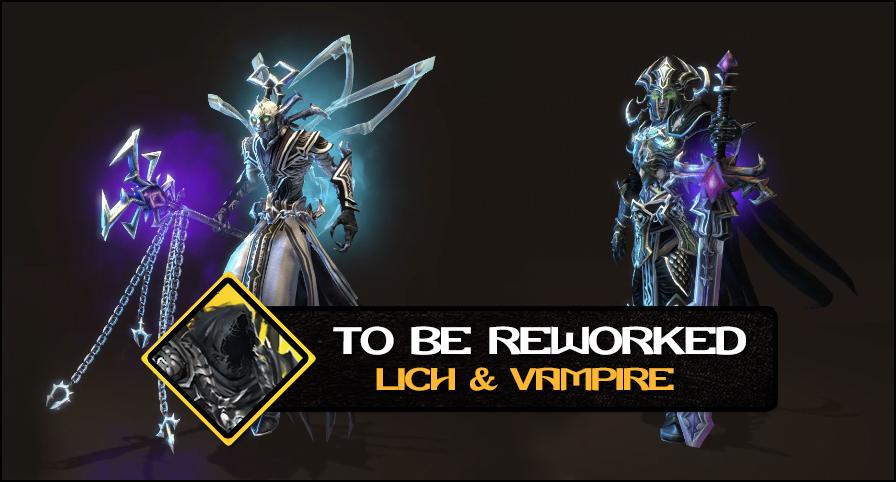 Vývojáři předělávají dva modely jednotek Nekropole v Heroes VII 106180