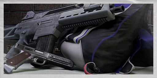 Prohlédněte si zbraně a vybavení pro Heisty v GTA 5 106198