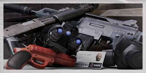 Prohlédněte si zbraně a vybavení pro Heisty v GTA 5 106200
