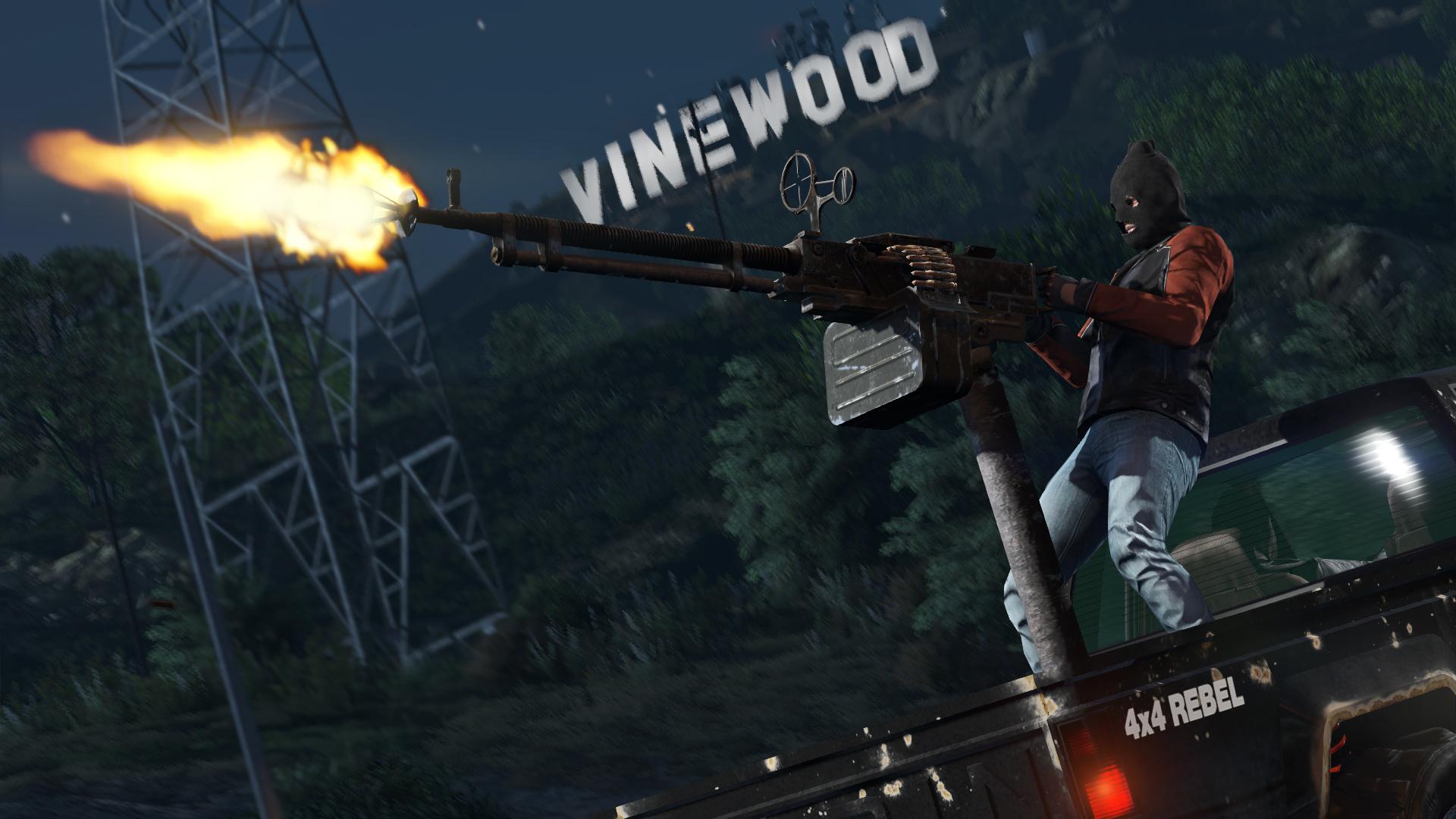 Grand Theft Auto V pro PC odloženo na 14. dubna, Heisty dorazí v březnu 106239