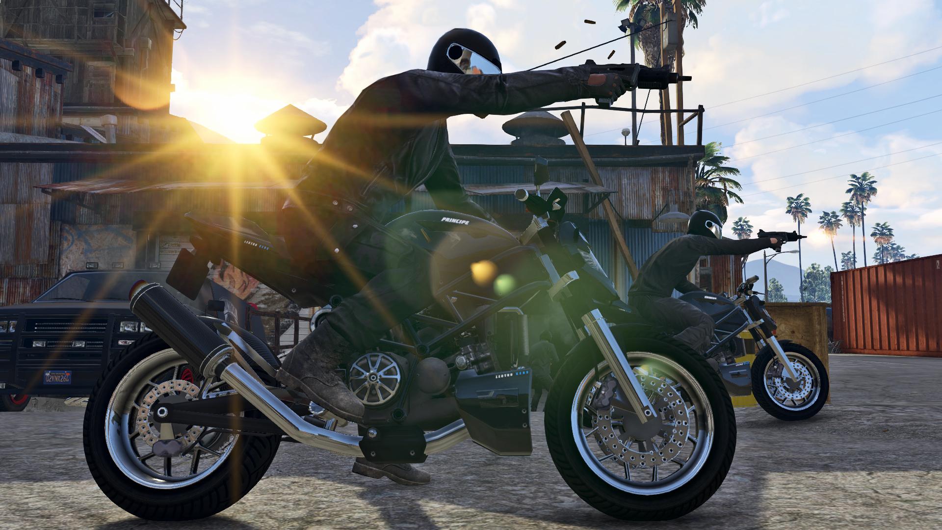 Grand Theft Auto V pro PC odloženo na 14. dubna, Heisty dorazí v březnu 106241