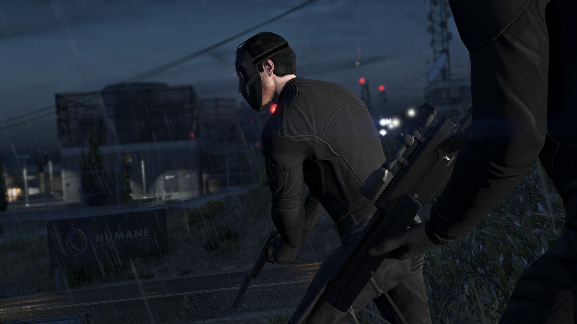 Grand Theft Auto V pro PC odloženo na 14. dubna, Heisty dorazí v březnu 106242