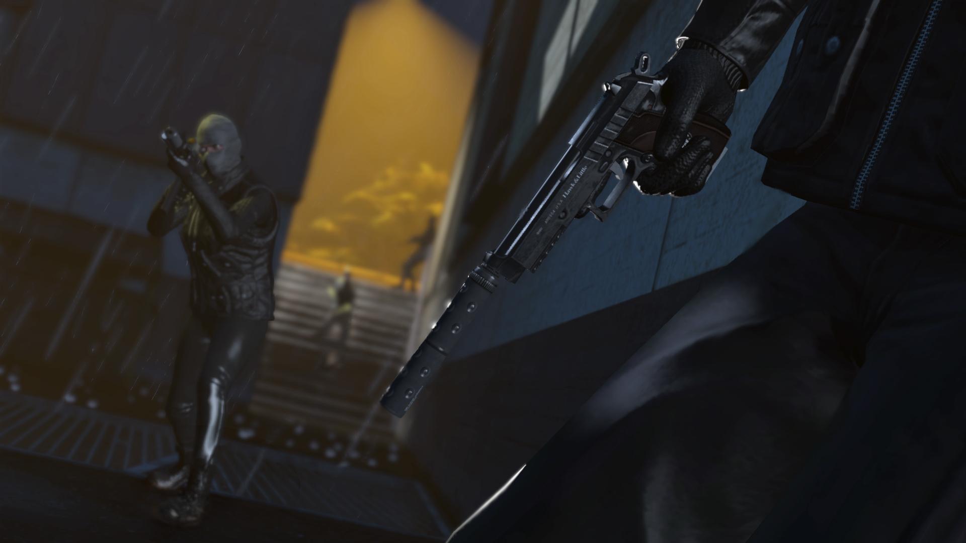 Grand Theft Auto V pro PC odloženo na 14. dubna, Heisty dorazí v březnu 106246