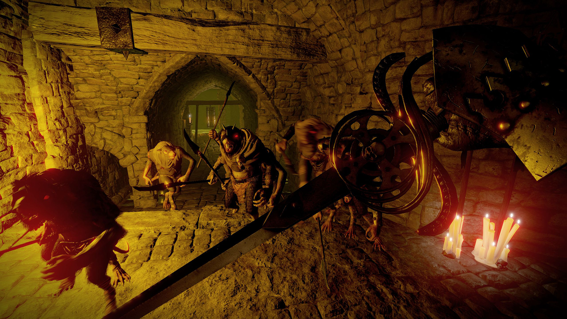 Rozhovor s tvůrci Warhammer: End Times – Vermintide 106263