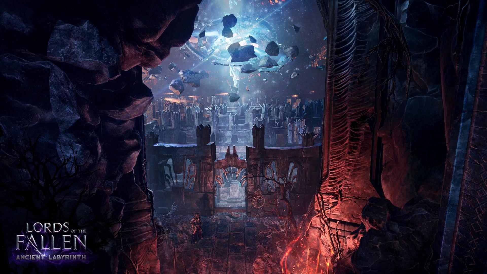 Lords of the Fallen bude po roce rozšířeno 106291