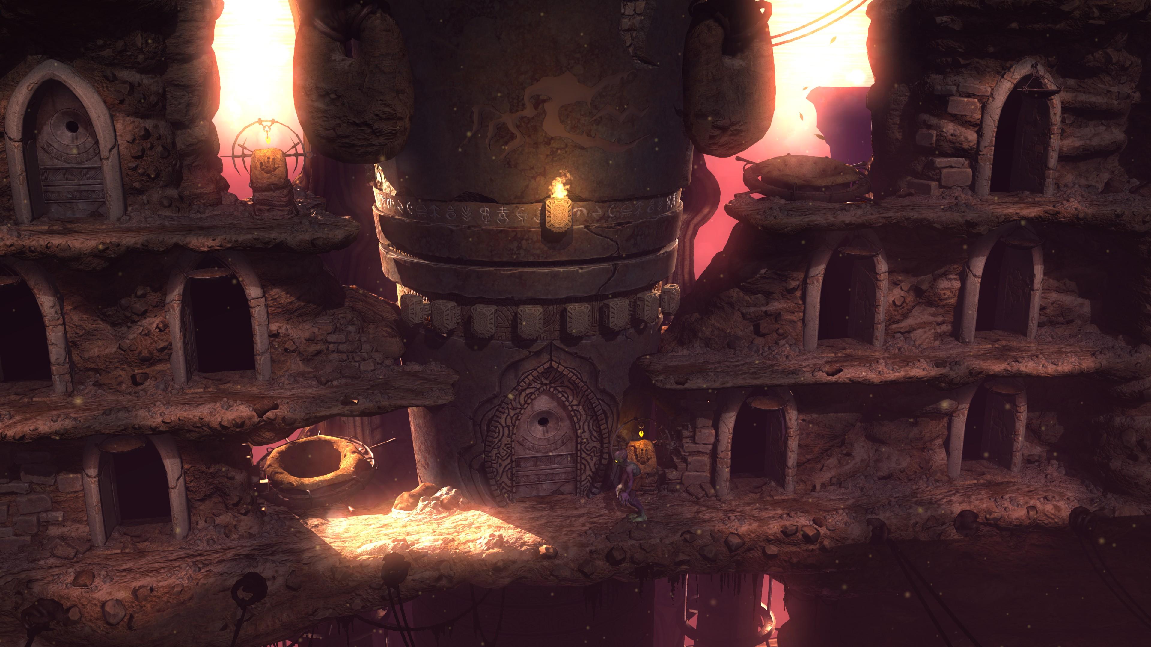 Oddworld: New 'n' Tasty – návrat Abeho 106310
