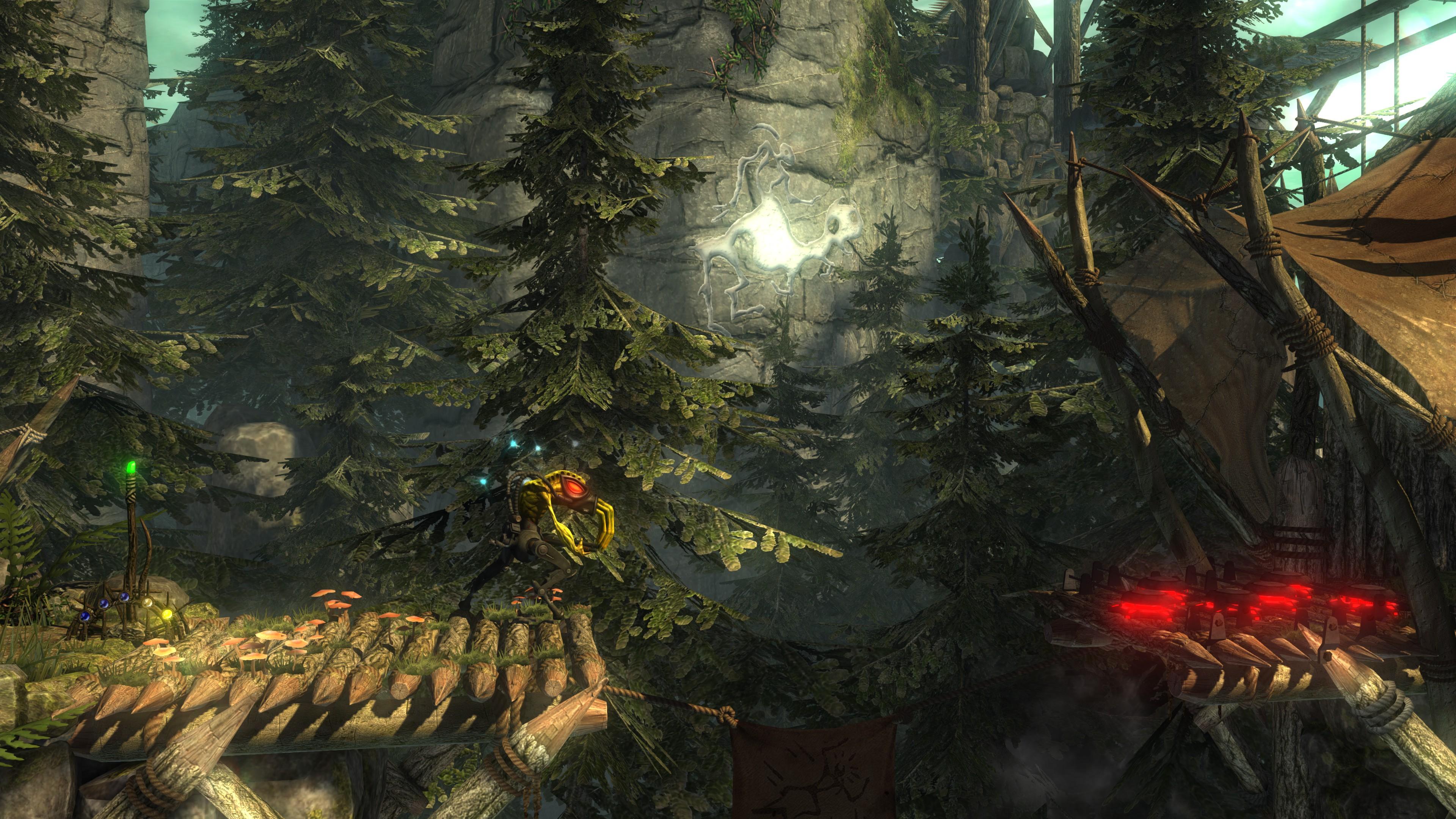 Oddworld: New 'n' Tasty – návrat Abeho 106312