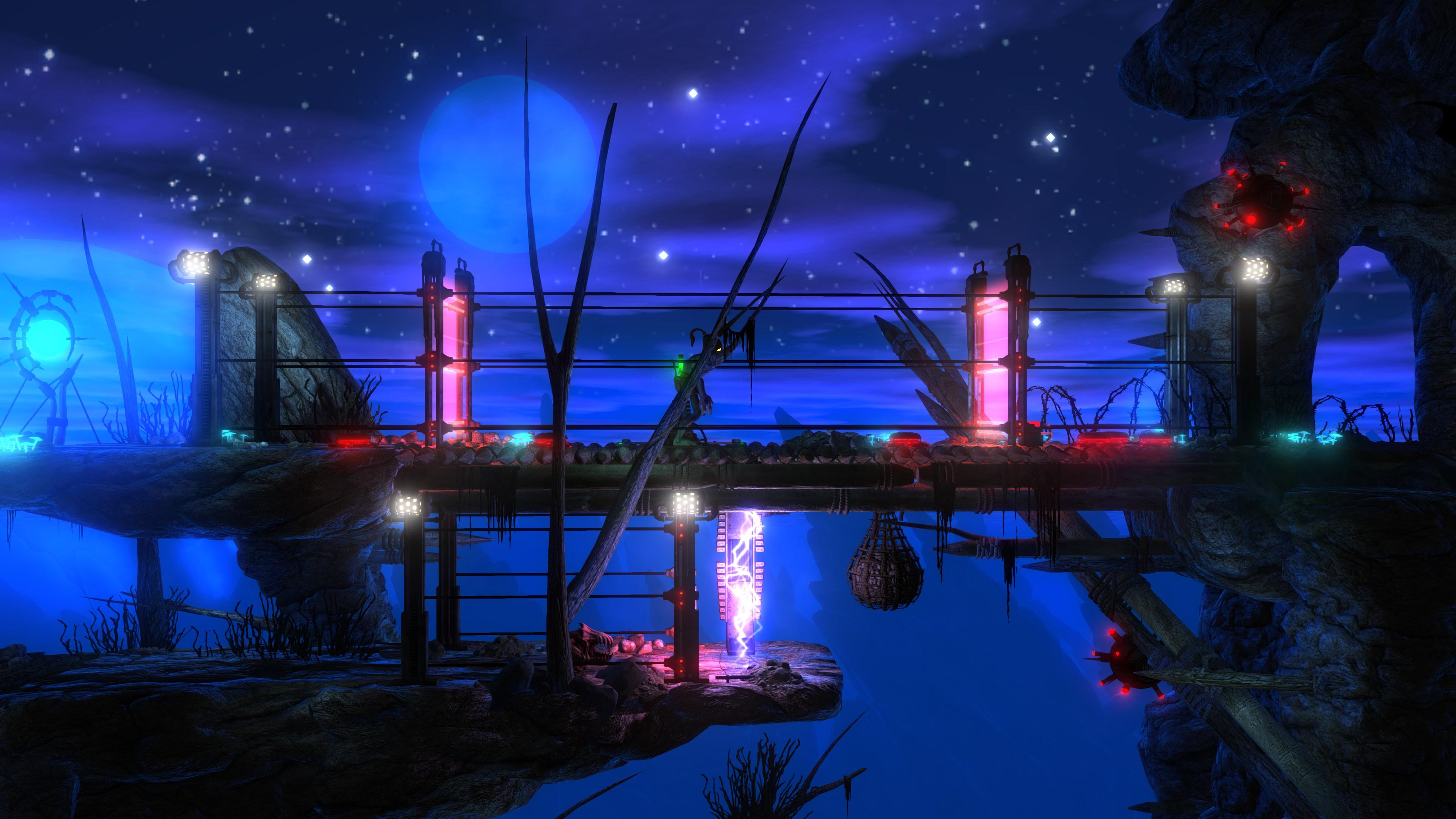 Oddworld: New 'n' Tasty – návrat Abeho 106315