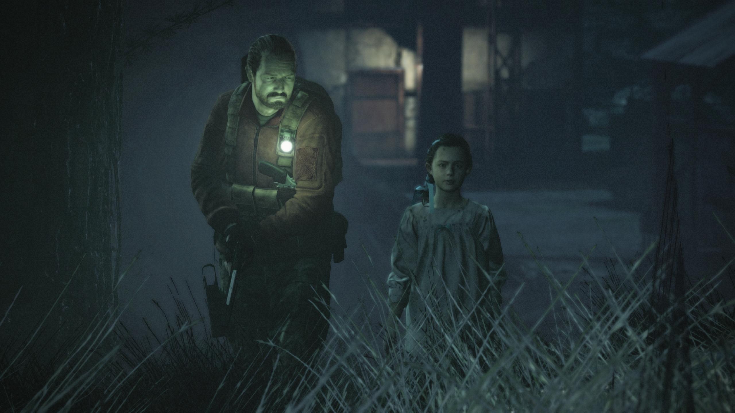 Launch trailer na první epizodu Resident Evil: Revelations 2 106317