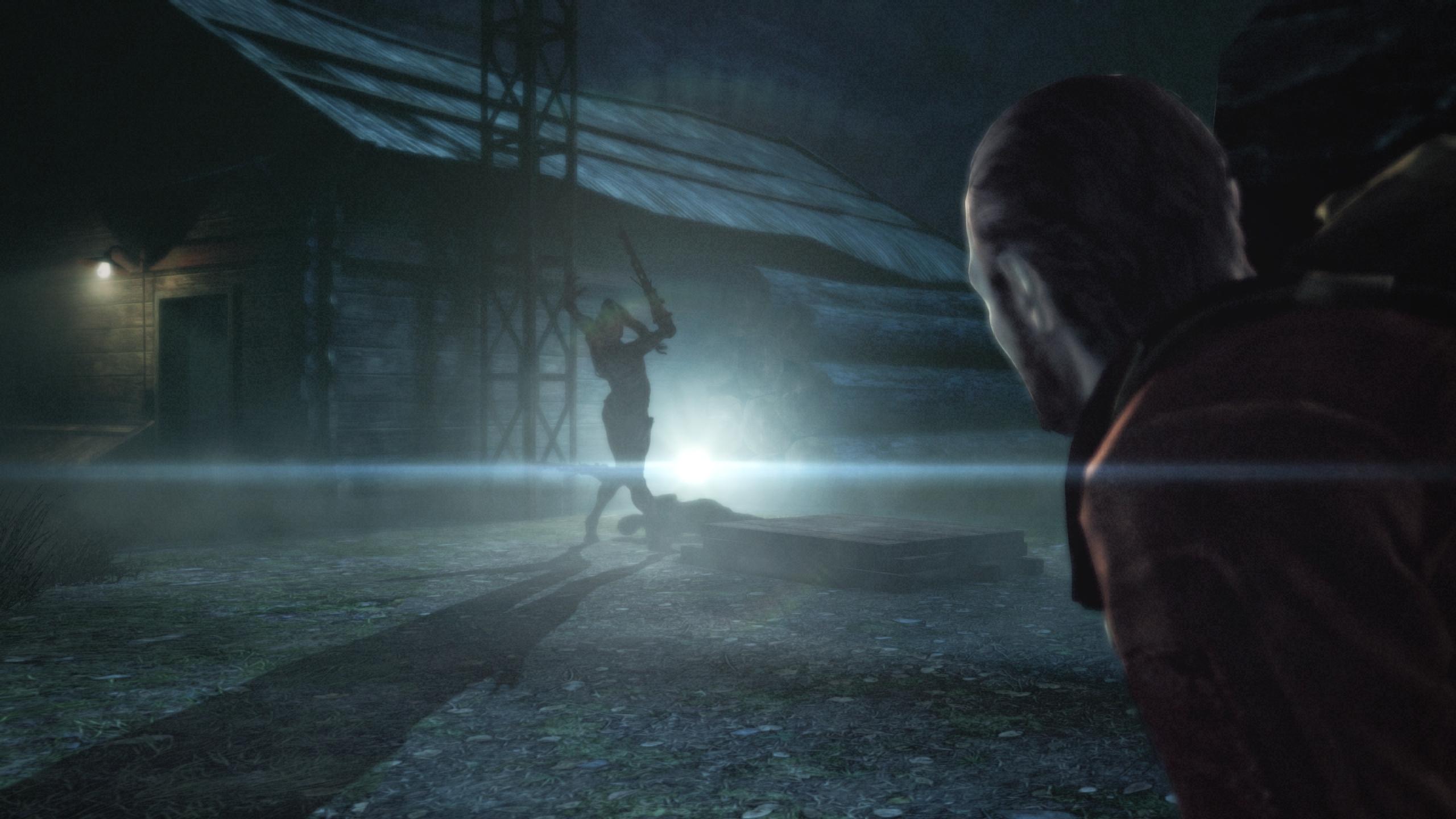 Dohráli jsme Resident Evil: Revelations 2: Penal Colony 106318
