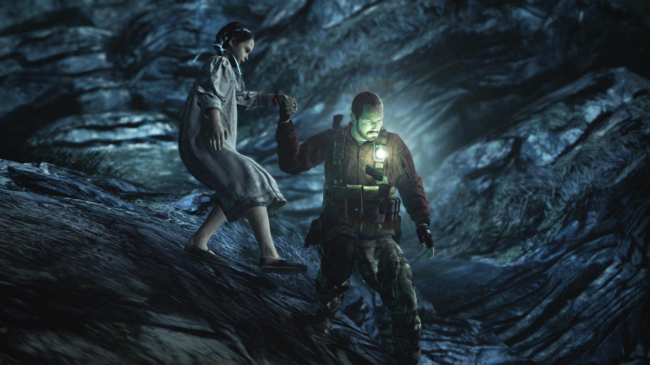 Launch trailer na první epizodu Resident Evil: Revelations 2 106319