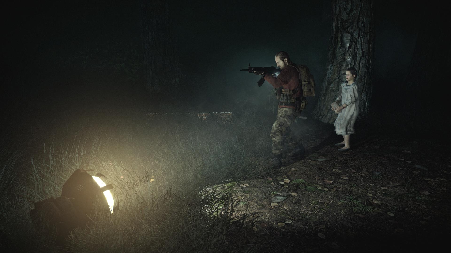 Dohráli jsme Resident Evil: Revelations 2: Penal Colony 106320