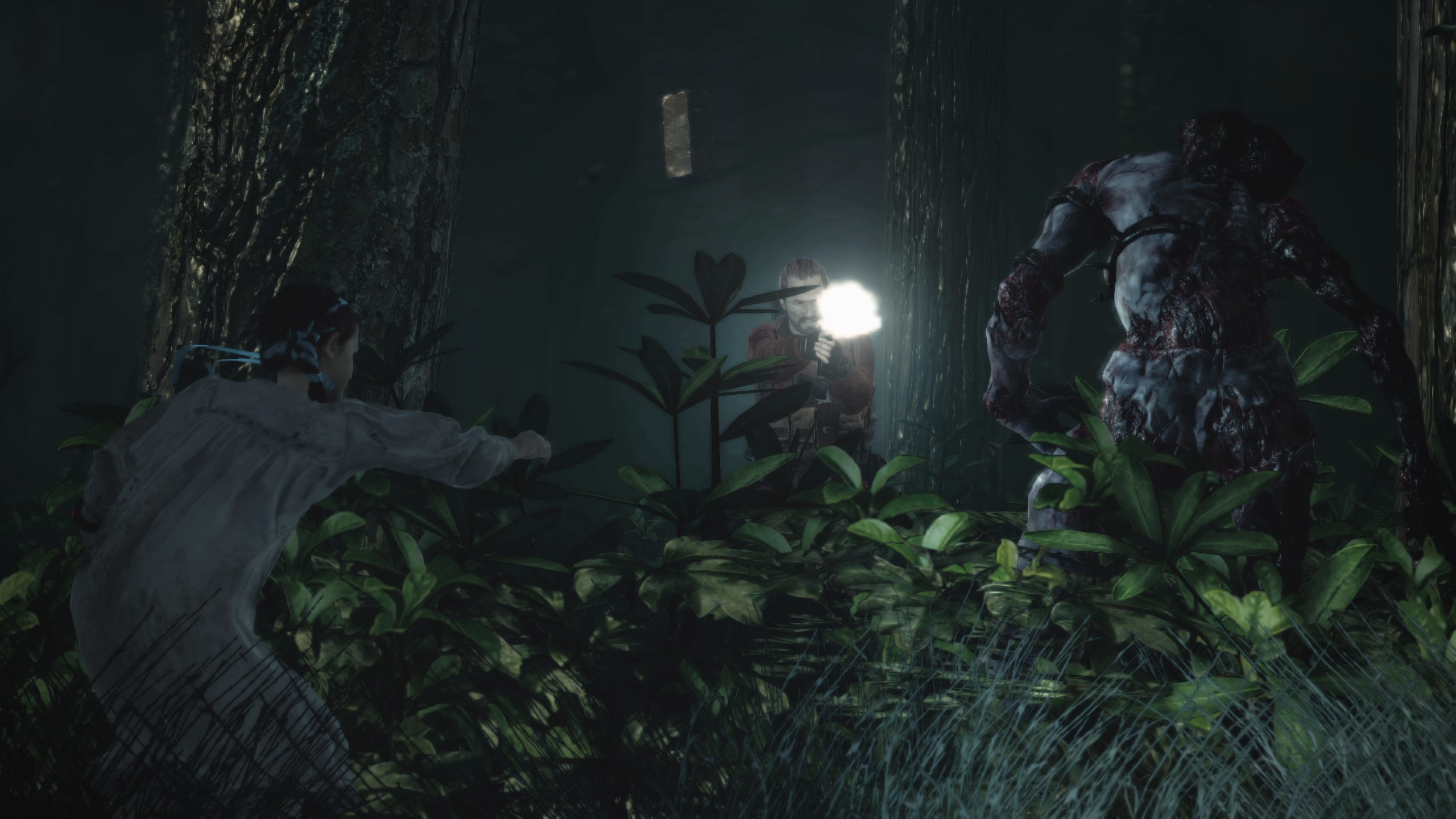 Dohráli jsme Resident Evil: Revelations 2: Penal Colony 106321