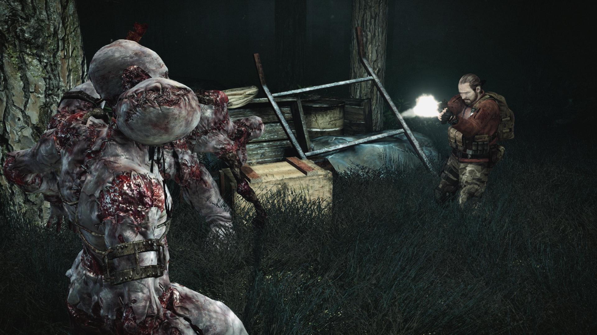 Dohráli jsme Resident Evil: Revelations 2: Penal Colony 106322