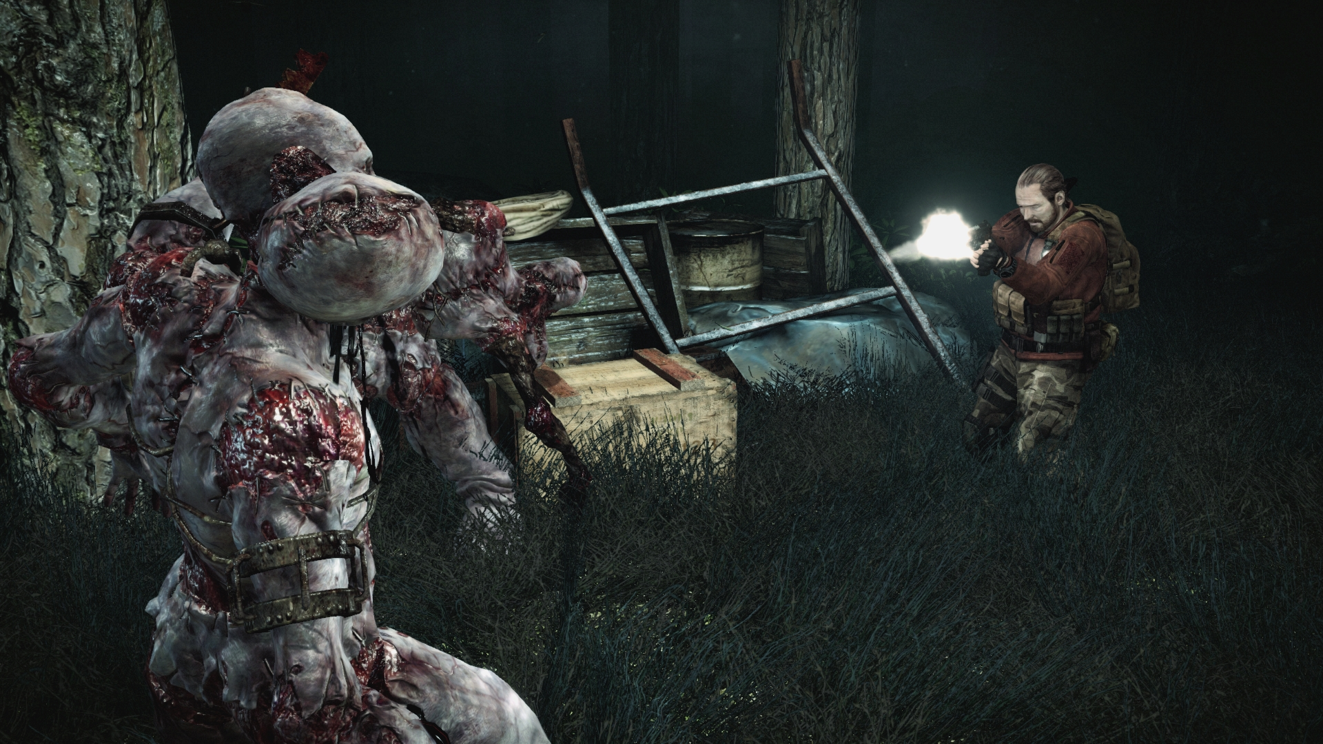 Launch trailer na první epizodu Resident Evil: Revelations 2 106322