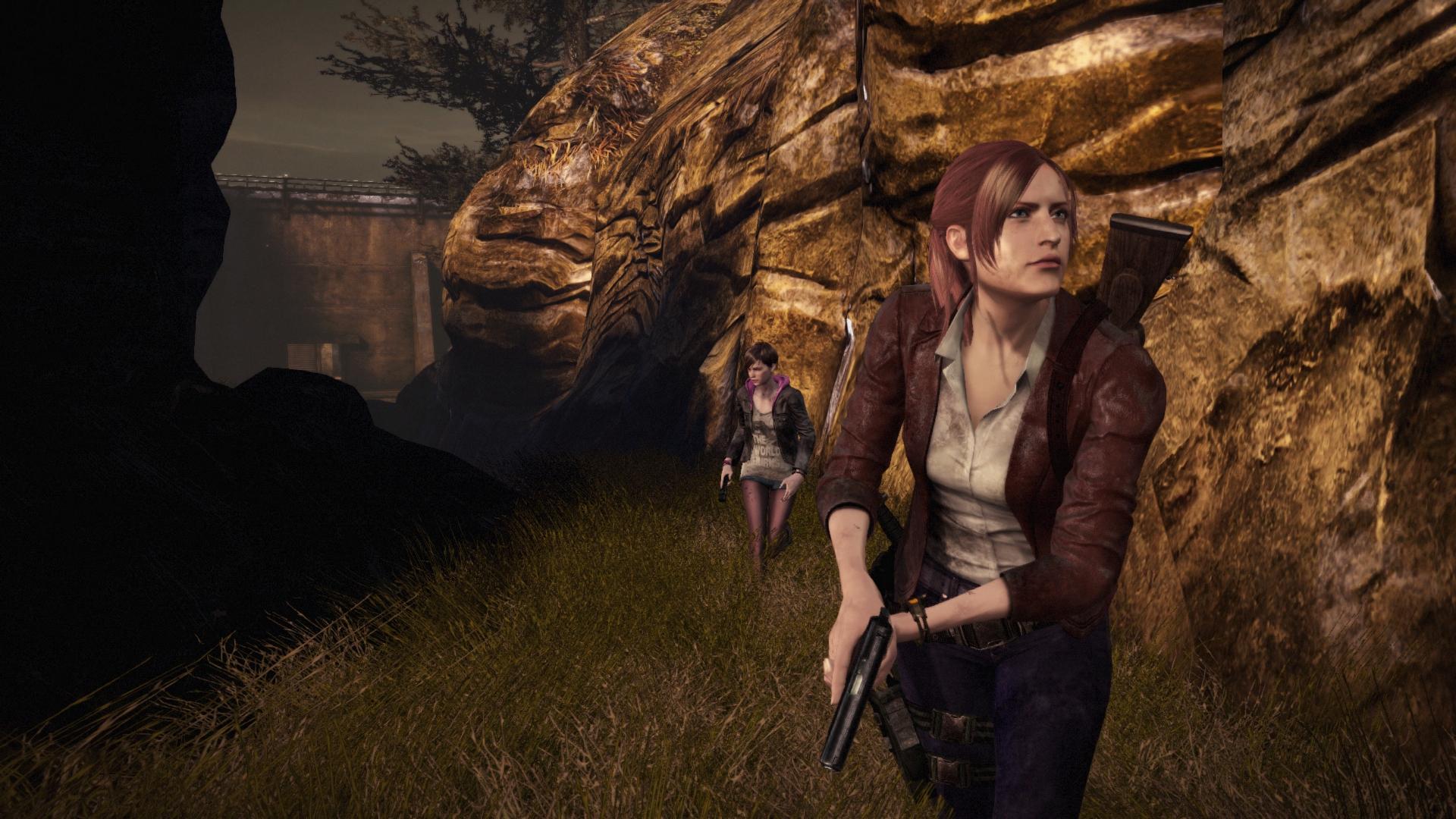 Dohráli jsme Resident Evil: Revelations 2: Penal Colony 106323
