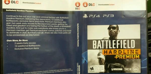 Pro Battlefield Hardline jsou v plánu čtyři DLC 106409