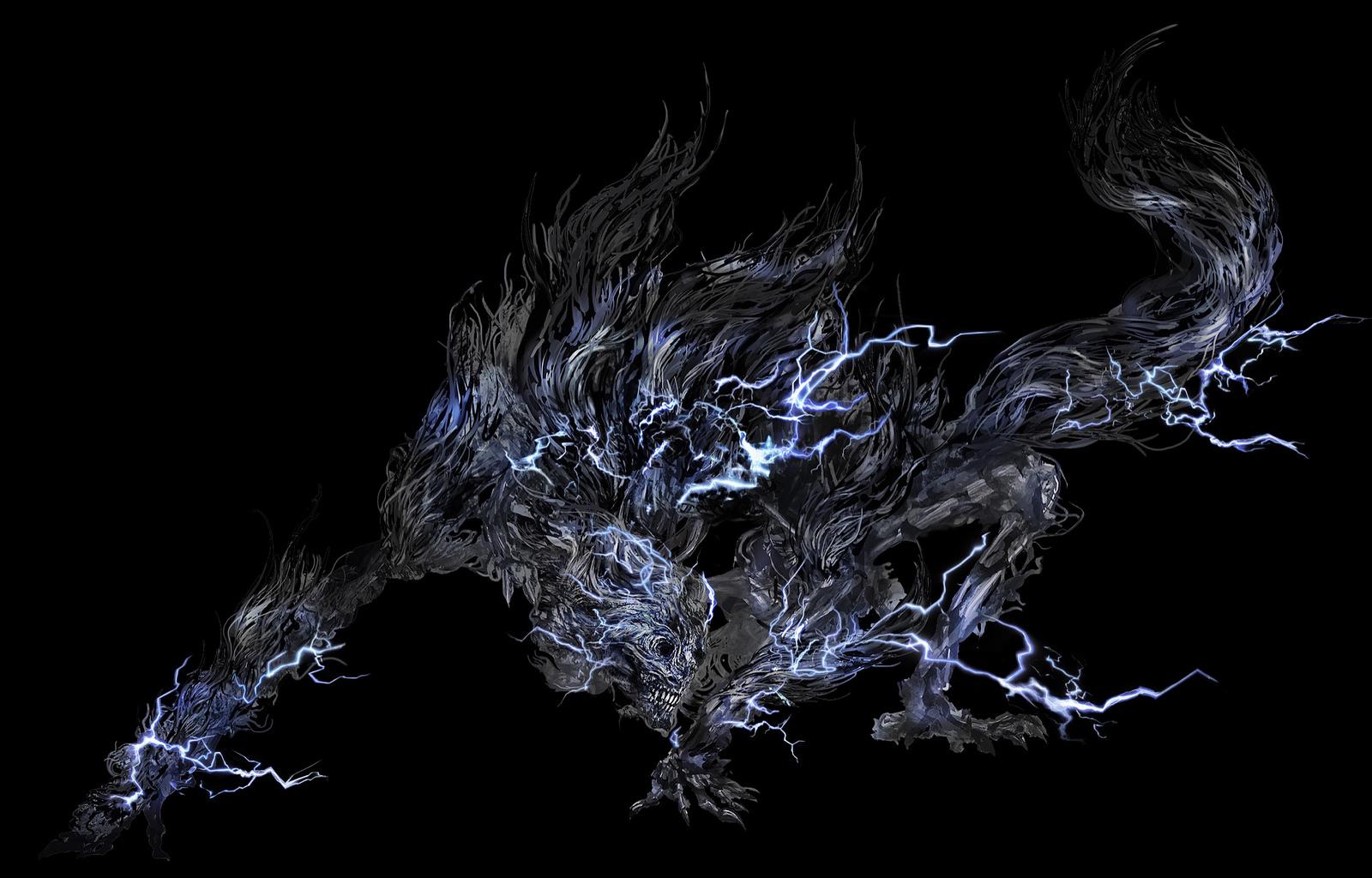 V Bloodborne bude i elektrizující boss 106446