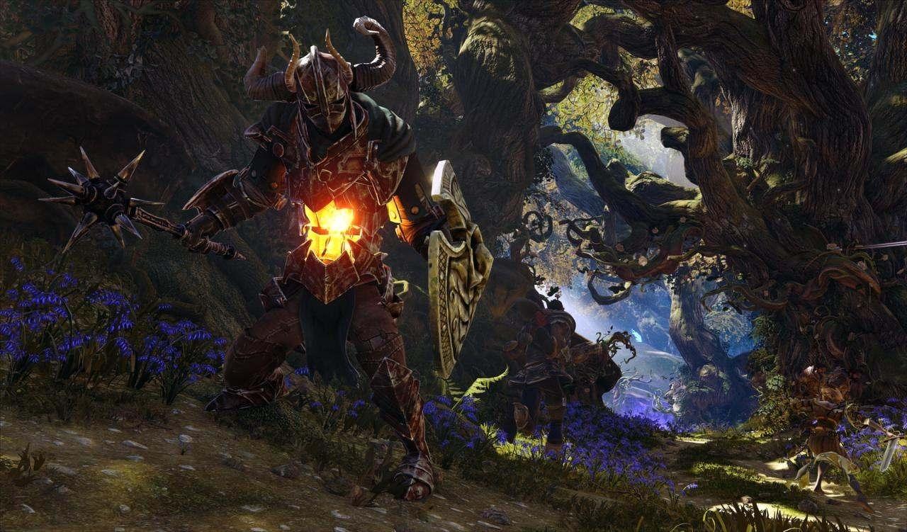 Obrázky z Fable Legends 106482