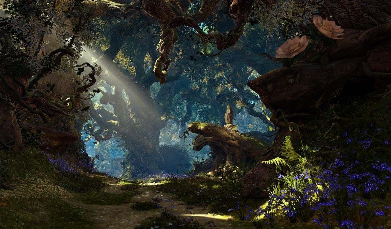 Obrázky z Fable Legends 106483
