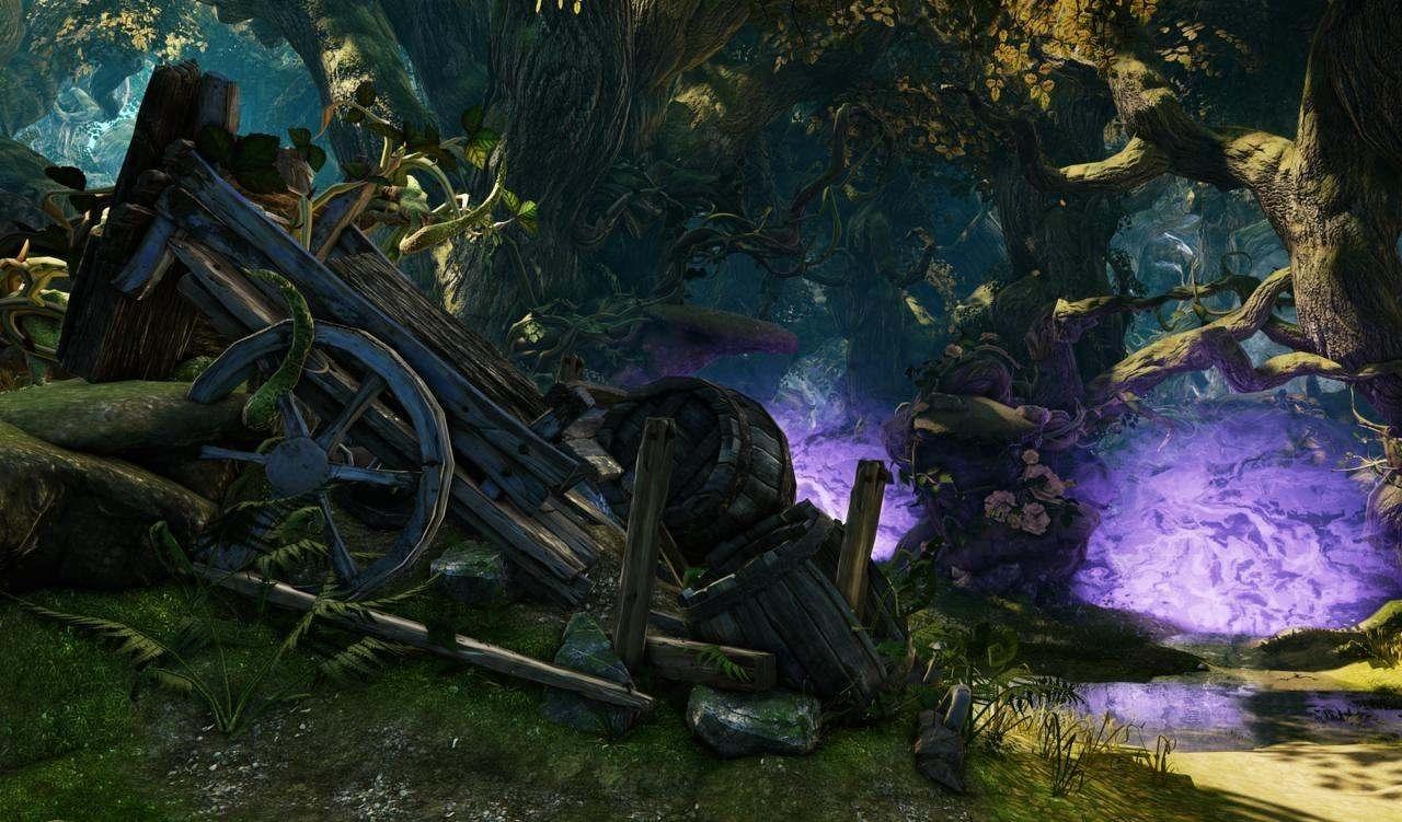 Obrázky z Fable Legends 106484