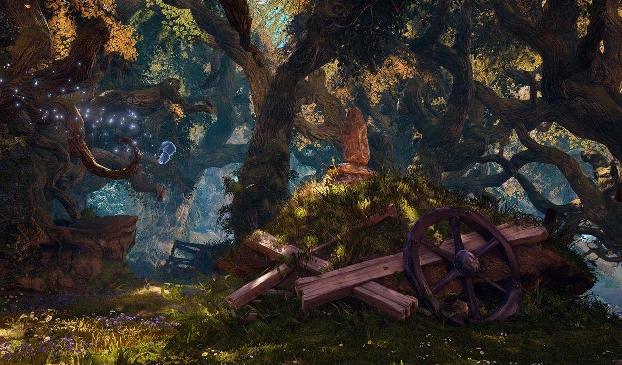Obrázky z Fable Legends 106485