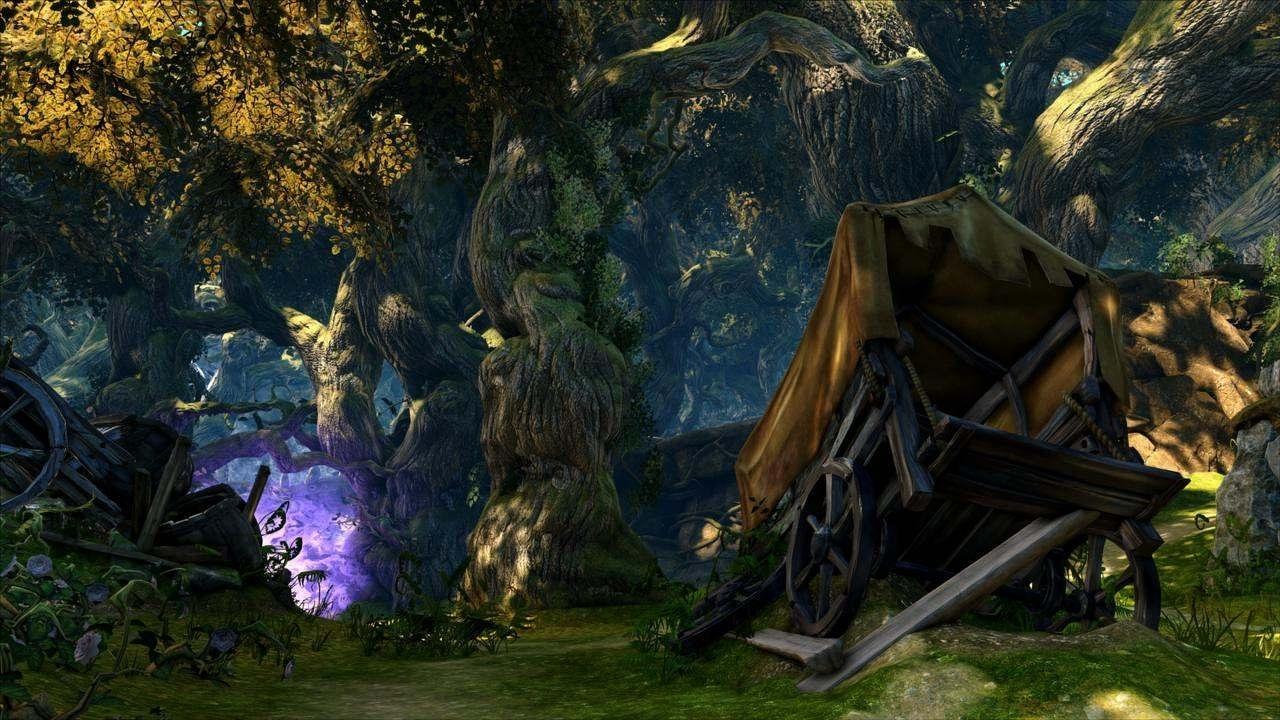 Obrázky z Fable Legends 106486