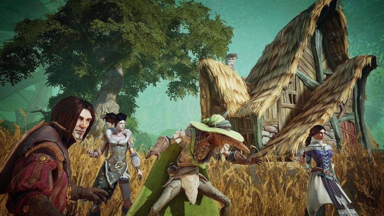 Obrázky z Fable Legends 106490
