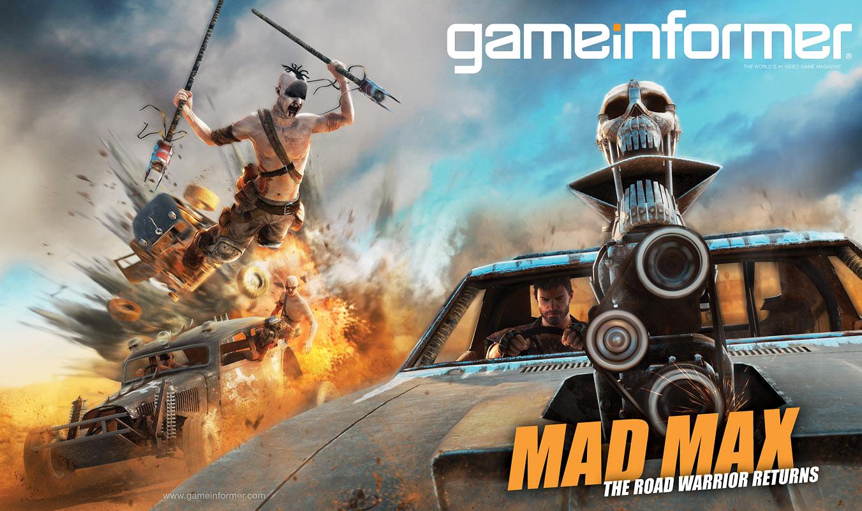 Mad Max v září, ale ne na staré konzole 106609