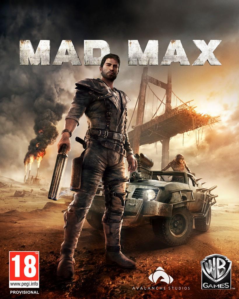 Mad Max v září, ale ne na staré konzole 106610
