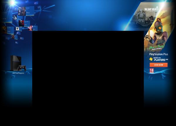 V březnu na PS Plus bude Valiant Hearts, Oddworld a další hry 106613