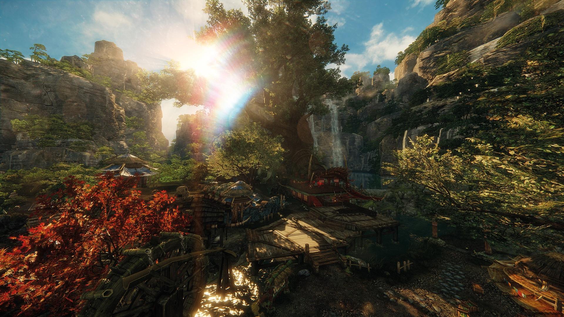 Na GDC se v plné kráse ukázal CryEngine 106687
