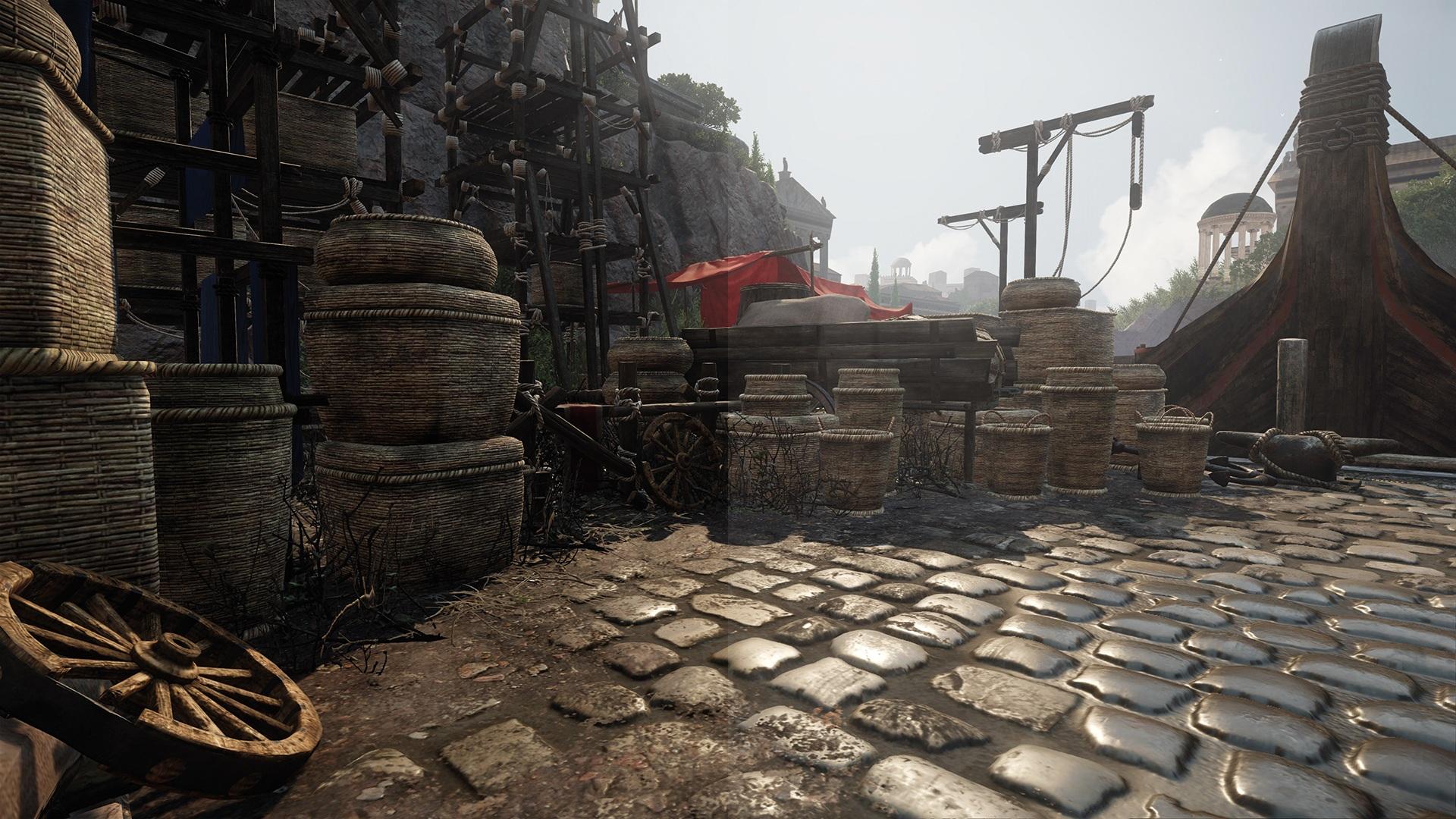 Na GDC se v plné kráse ukázal CryEngine 106695