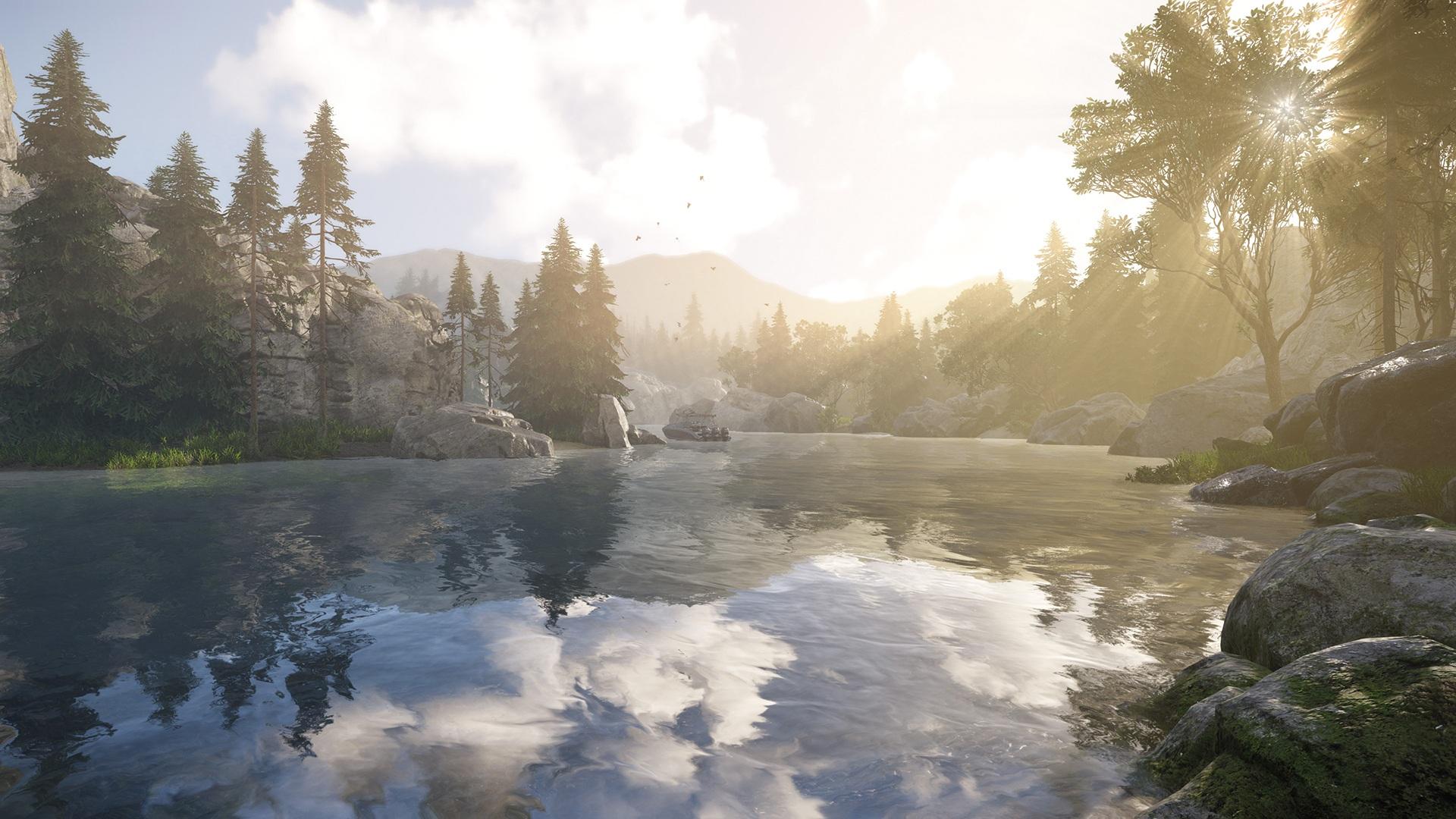 Na GDC se v plné kráse ukázal CryEngine 106696