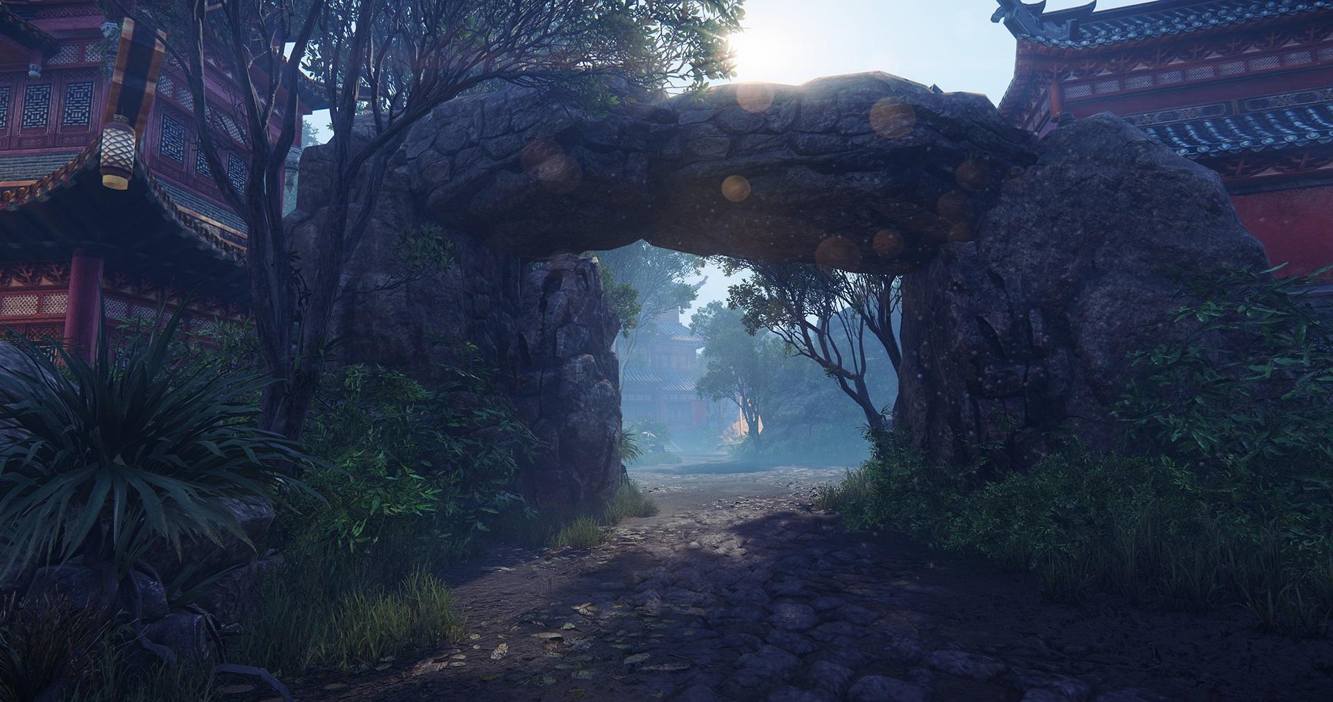 Na GDC se v plné kráse ukázal CryEngine 106700